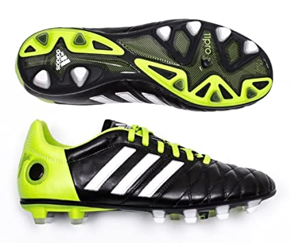 new products 43478 10152 Amazon.com ADIDAS 11PRO TRX FG BLACK1RUNWHTSOLSLI (6.5) Everything  Else