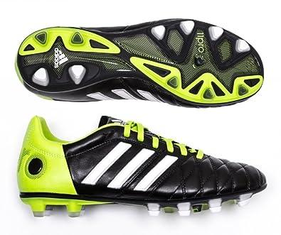 best website a2236 22a3a canada adidas 11pro trx fg soccer cleats purple 7.5 7d980 e43a8  ireland adidas  11pro trx fg black1 runwht solsli 6.5 ea810 e341d