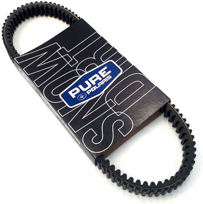Fits all RZR Turbo /& RZR Pro Fits Polaris RZR Turbo XP 4 S 1000 Drive Belt 3211202 3211186