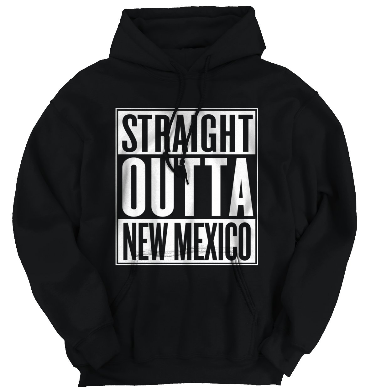 Classic Teaze Straight Outta New Mexico State Funny Movie T Shirt Gift Ideas Hoodie Sweatshirt