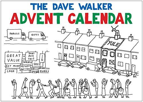 The Dave Walker Advent Calendar Dave Walker