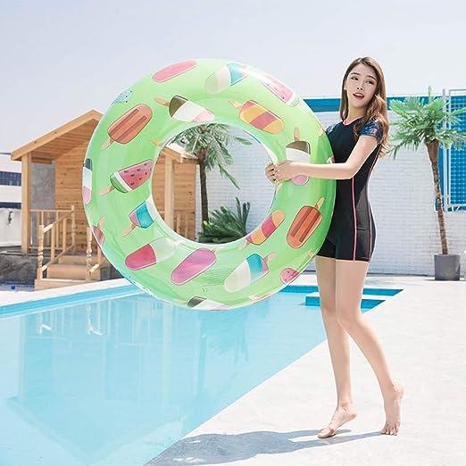 Anillo de natación - Hamacas inflables for flotar en el ...