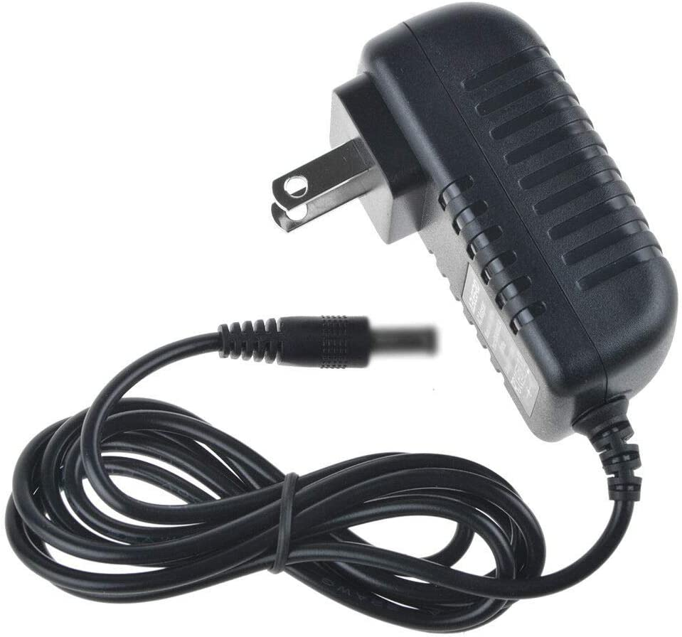FYL AC Home Wall Charger Power Adapter Cord for Nextbook Tablet eReader Next 2 R