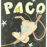 Paco (スペイン語) ハードカバー