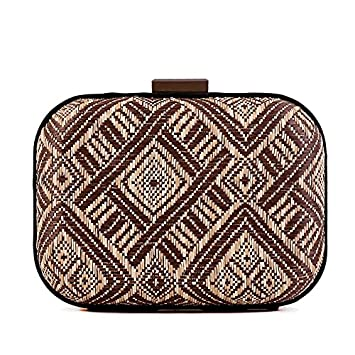 GSYDXKB Abend Party Tasche Cocktail Party Perle Tasche //Female Bag Style Beaded Craft Evening Bag