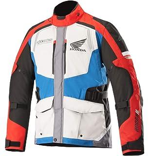 Alpinestars Chaqueta para moto Andes V2 drystar Jacket Honda ...