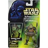 "Star Wars Power of the Force ""Gamorrean Guard"""