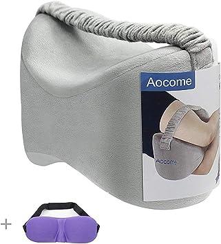 Amazon.com: Aocome - Cojín para rodilleras laterales ...