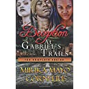 Deception at Gabriel's Trails: The Complete Series (The Gabriel's Trails Series) (Volume 2)