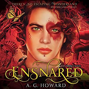 Ensnared Audiobook