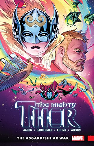 Download for free The Mighty Thor Vol. 3: Asgard/Shi'ar War