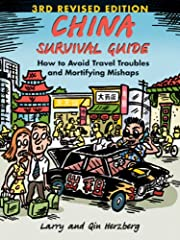 """An ideal, pocket-sized, 264 page compendium packed from cover to cover with practical advice, insightful commentary, and invaluable tips on places to go, things to see, what to do, and what to avoid.  . . . China Survival Guide should be con..."