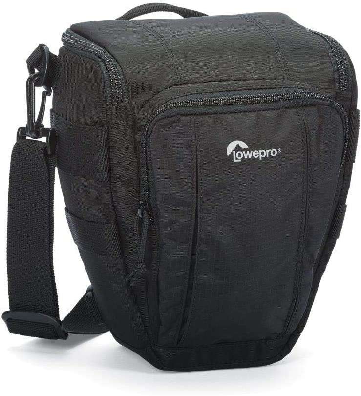 Lowepro Toploader Zoom 50 AW II: Amazon.es: Electrónica