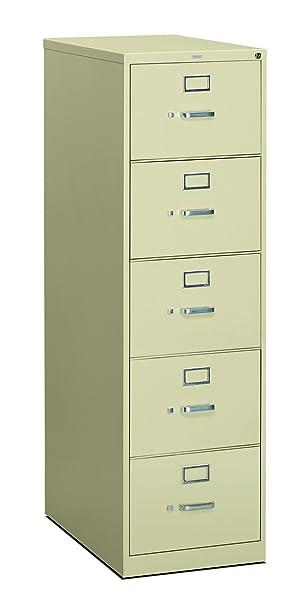 Hon  Drawer Office Filing Cabinet  Series Full Suspension Letter File Cabinet