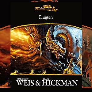 Flugten (Drageskibe 4) Audiobook