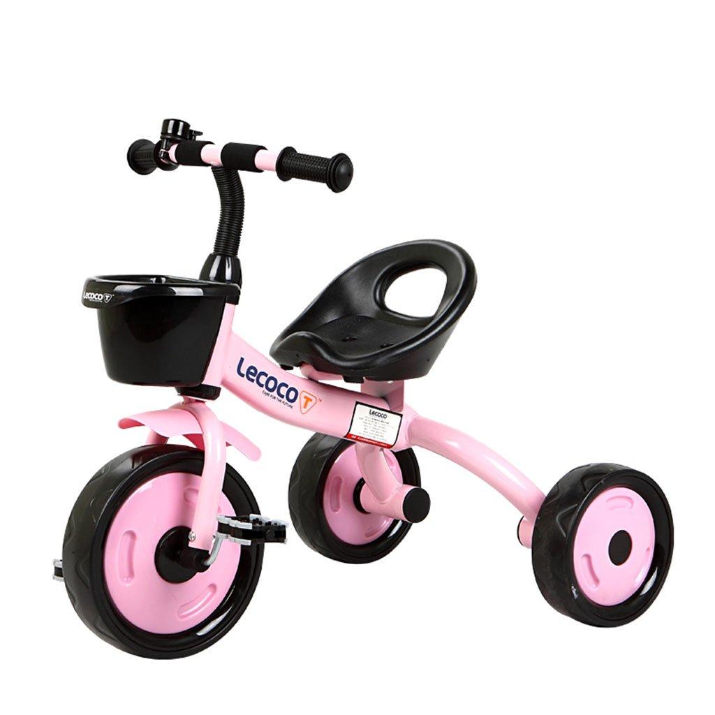 Kinder Dreirad, Fahrrad Baby 2-3-4-5 Jahre alt Fahrrad