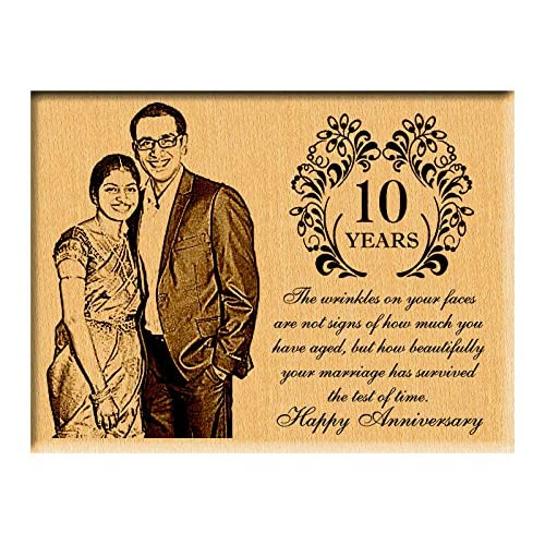Marriage Anniversary Gift For Wife Buy Marriage Anniversary Gift