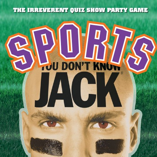 YOU DON'T KNOW JACK SPORTS [Download] ()