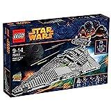 LEGO Star Wars Imperial Star Destroyer Kids Building Playset | 75055