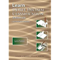 Learn Dewey Decimal Classification (Edition 23) International Edition