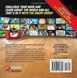National Geographic Angry Birds Feathered Fun: Facts, Fill-ins, and Fascinating Trivia