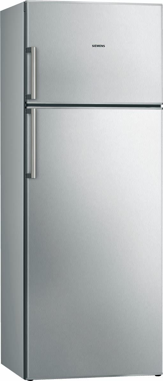 Siemens KD46NVI20 Frigor/ífico De 2 Puertas Kd46Nvi20 Nofrost Multiairflow