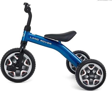 Bicicleta de Triciclo para niños de 2 a 5 años de Edad, Cochecito ...