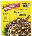 Tasty Bite Kashmir Spinach Entree - 10 oz
