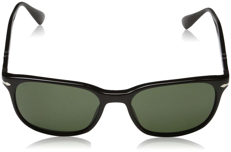 Persol 0Po3164S 95 31 56, Montures de Lunettes Homme, Noir (Black Green)   Persol  Amazon.fr  Vêtements et accessoires 7af312993c8d