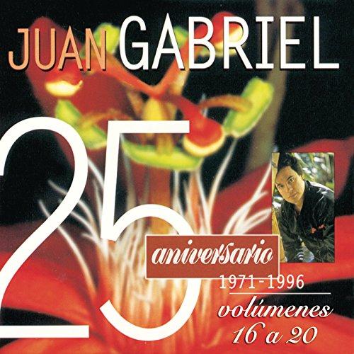 25 Aniversario 1971-1996 Edici...