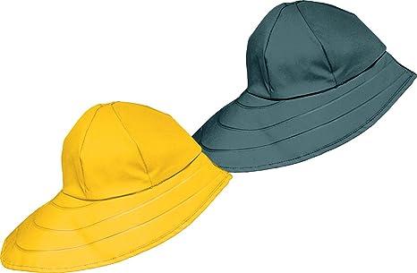 Amazon.com  Dutch Harbor Gear Men s Sou Wester Hat  Sports   Outdoors 7dfe1133521