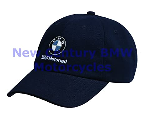 Amazon.com: BMW - gorra clásica unisex de motocicleta ...