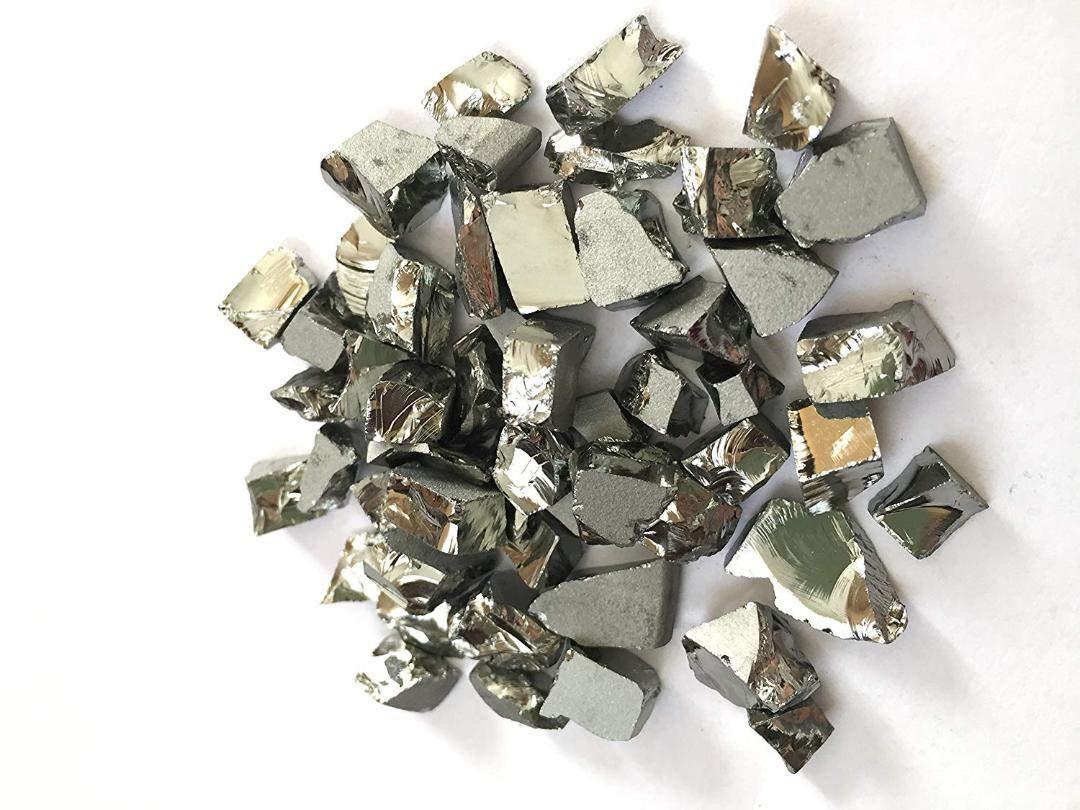 Germanium Metal 50 Grams - 99.999% Pure - Unique Metals by Unique Metals