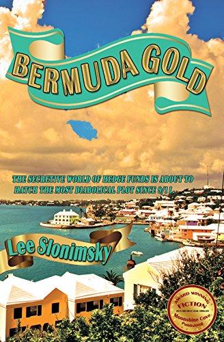 Gold Bermuda - 3