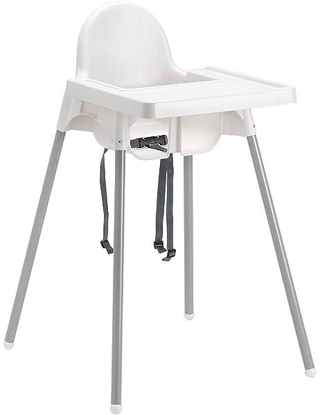ZARPMA bebe Cojines para de Ikea Antilop Trona ,Lavable ...