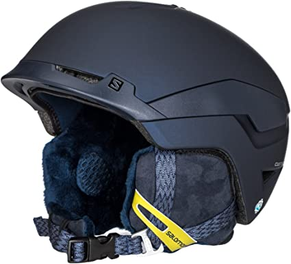 Casque de Ski Salomon Quest Navy
