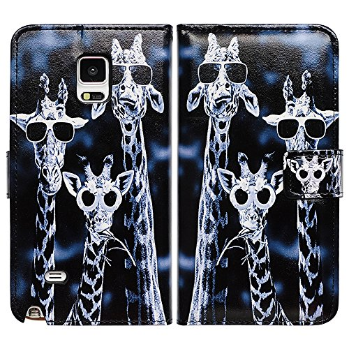 Packing Bcov Giraffe Leather Samsung product image