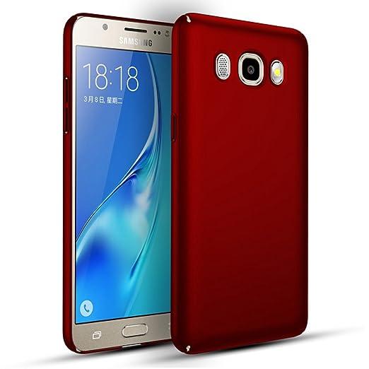 7 opinioni per Samsung Galaxy J5 (2016) Custodia, Moonmini [Ultra Slim][Alta