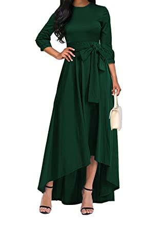 Can a maxi dress be worn to homecoming?