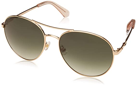13fb2a8607 Image Unavailable. Image not available for. Color  Kate Spade Joshelle S  Womens Aviator ...