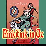 Rinkitink in Oz (The Oz Books 10) | L. Frank Baum