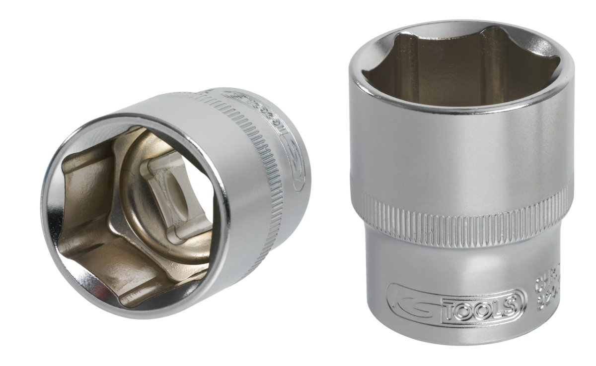 Ks tools 922.1213/bussola Ultimate 6/esagonale 1//2/13/mm