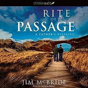 Rite of Passage Audiobook