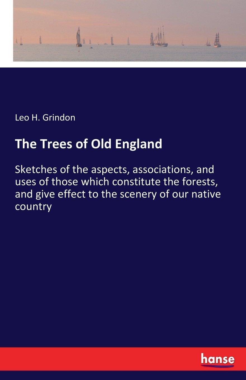 The Trees of Old England pdf epub