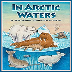 In Arctic Waters Audiobook