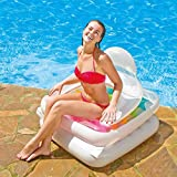 """78"""" x 37"""" Folding Lounge Chair Review and Comparison"""