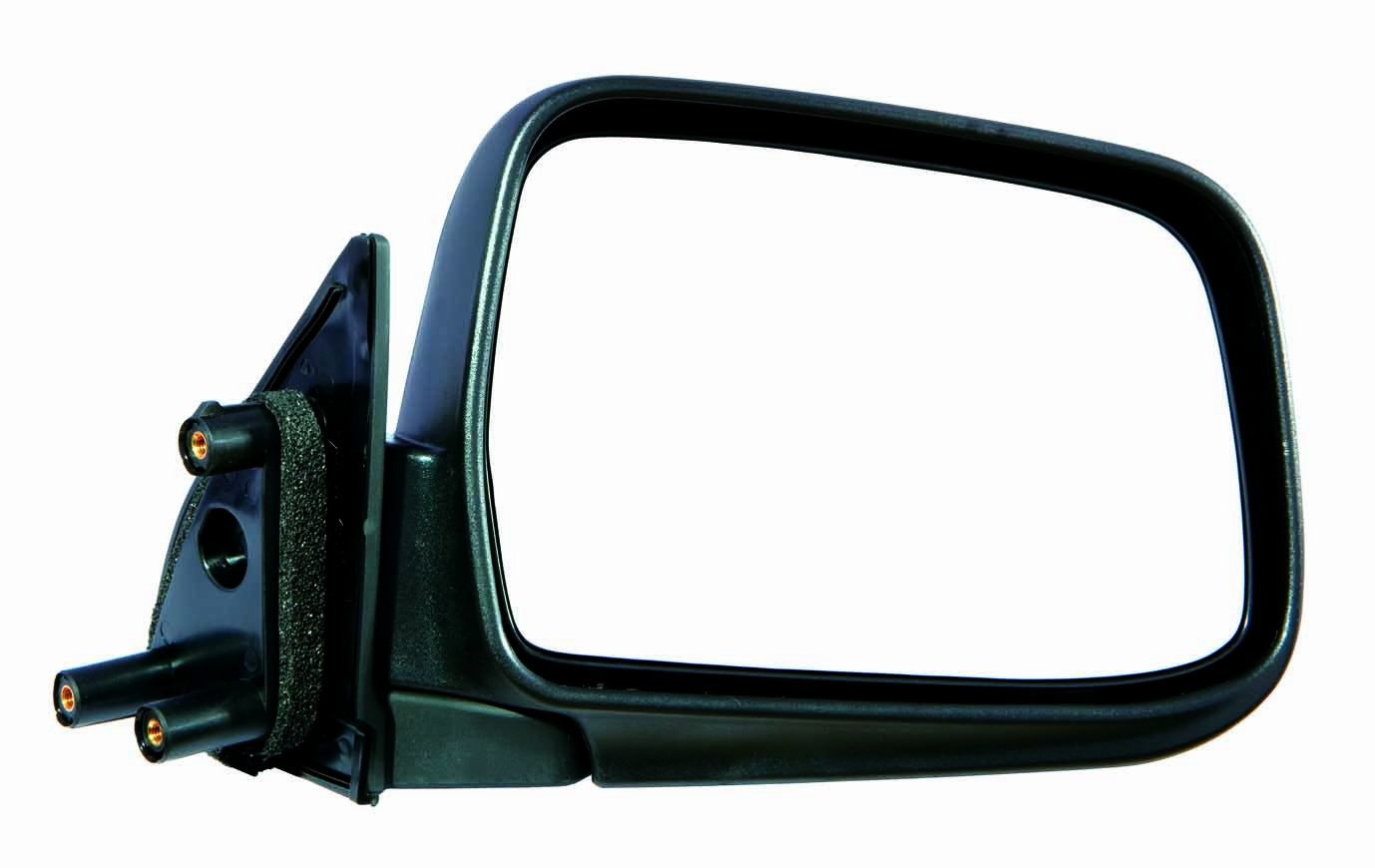 Depo 315-5414L3MF Nissan Frontier//Xterra Driver Side Textured Manual Mirror