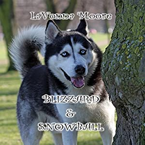Blizzard & Snowball Audiobook