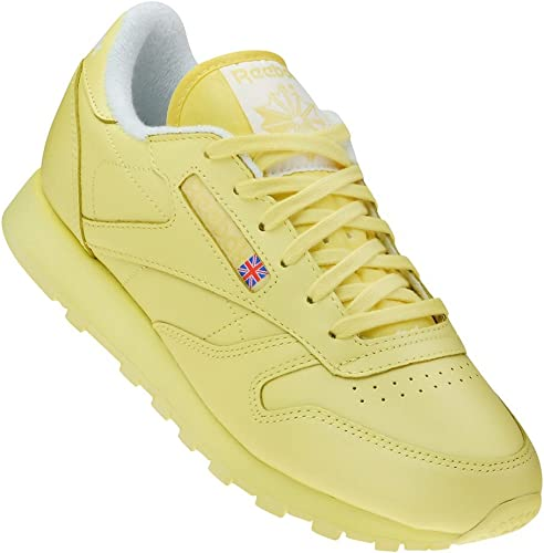 Reebok &apos Classic Leather Spirit Pack (v65697) Jaune