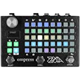 Empress Effects ZOIA 模块化合成器和吉他多功能踏板
